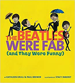 Amazon com: The Beatles Were Fab (and They Were Funny