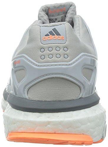 Adidas B40903, Scarpe Da Donna Grigie
