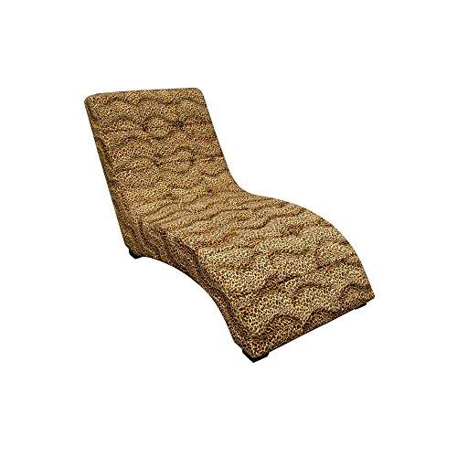 Leopard Chaise Lounge - ORE 52