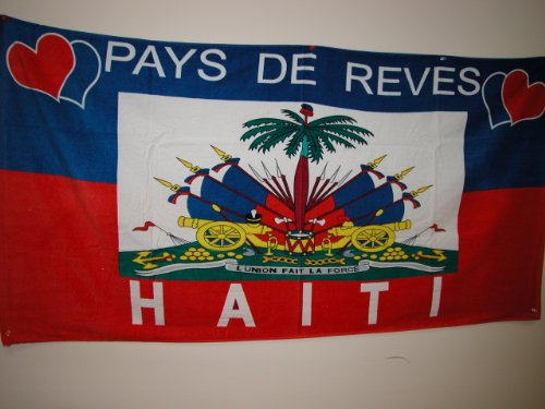 Haiti Collectible or gifts Beach Towel 39