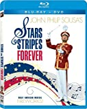 Stars & Stripes Forever  [Blu-ray + DVD]