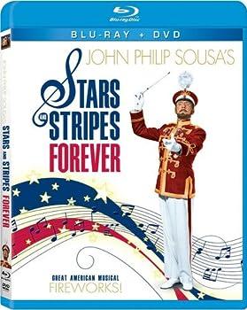 Stars & Stripes Forever [Blu-ray + Dvd] 1