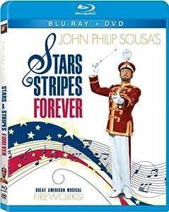 Stars & Stripes Forever  [Blu-ray + DVD]
