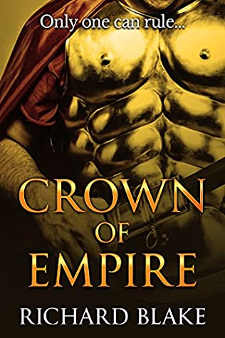 book cover of Crown of Empire