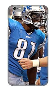 High Quality ZHQXed-3096-XbLbz Detroit Lions Tpu Case For Iphone 6 Plus