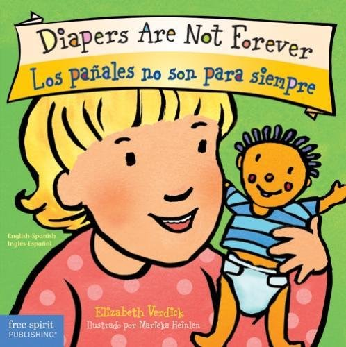 Product Image of the Diapers Are Not Forever