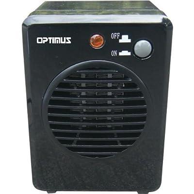 OPTIMUS H-7800 Portable Mini Ceramic Heater