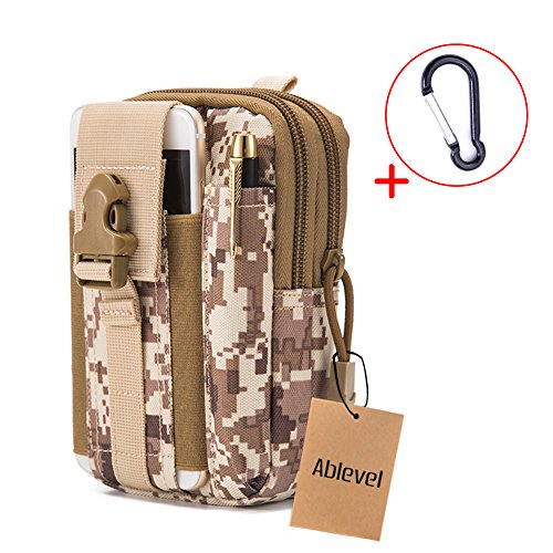 Universal Multipurpose Outdoor Holster Utility