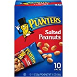 Planters Peanuts 10 OZ (Pack of 18)