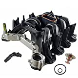 Upper Intake Manifold w/ Gaskets for Ford E-Series F-Series Pickup Truck 5.4L V8