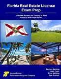img - for Florida Real Estate License Exam Prep: All-in-One Review and Testing to Pass Florida's Real Estate Exam book / textbook / text book