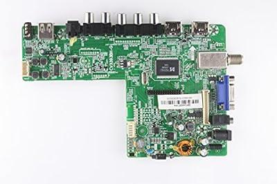 "32"" NS-32D312NA15 D, NS-32D312NA15 H1, NS-32D312NA15 H2 22002A0025T-91A Main Video Board Motherboard Unit"