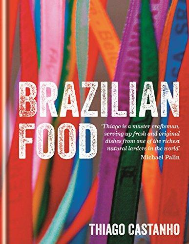 Brazilian Food (English Edition)