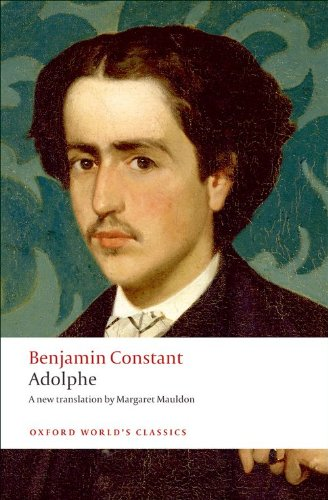 Adolphe (Oxford World's Classics)