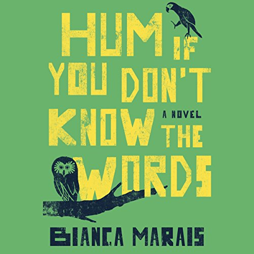 Hum If You Don't Know the Words Audiobook [Free Download by Trial] thumbnail