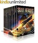 Star Heroes: 9 Novels of Space Explor...