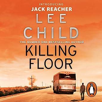 Killing Floor Jack Reacher Book 1 Audio Download