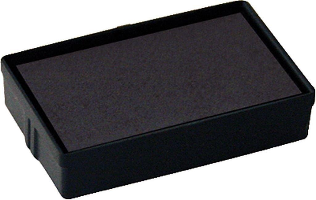 Colop ricambio cuscino per S120/3101050002Confezione da 2, colore: nero