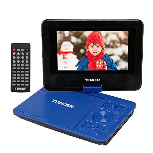 External Battery For Portable Dvd Player - 5