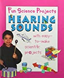 Hearing and Sounds, Gary Gibson, 1596041870