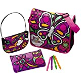 Chad Valley Colour and Design Your Own Bags.