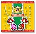 星のカービィ スーパーデラックス 4. パラソルカービィ&パラソルワドルディ アクリルキーホルダーの商品画像