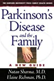 img - for Parkinson's Disease and the Family: A New Guide (The Harvard University Press Family Health Guides) by Nutan Sharma M.D. (2005-05-23) book / textbook / text book
