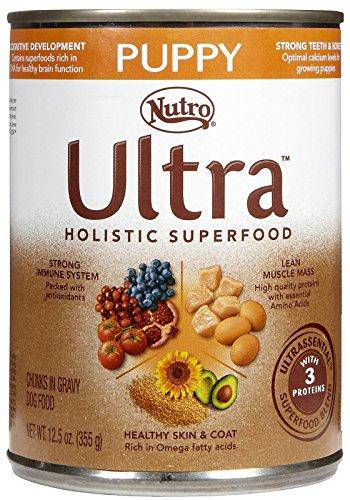 Nutro Ultra Puppy - 12 x 12.5 oz by Nutro