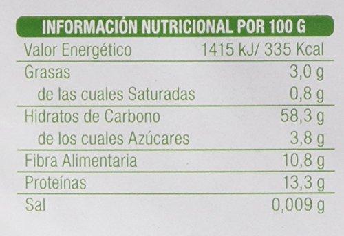 El Granero Integral - Fideos finos integrales de Espelta El Granero Integral 500 g