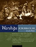 Warships of the World To 1900, Lincoln P. Paine, 0395984149
