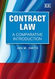 Contract Law, J. M. Smits, 1783478500
