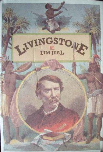 Read Online Livingstone ebook