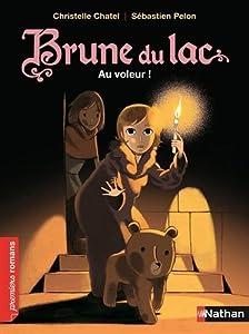 "Afficher ""Brune du Lac n° 4"""