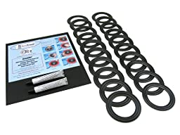 Bose Speaker Cloth Edge Repair Kit, Bose 901, Bose 802, CLSK-4.5B