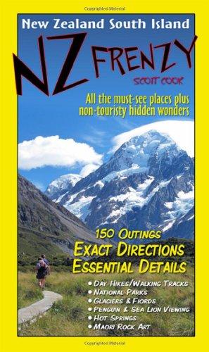 NZ Frenzy: New Zealand South Island