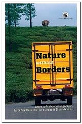 Read Online Nature without Borders ebook