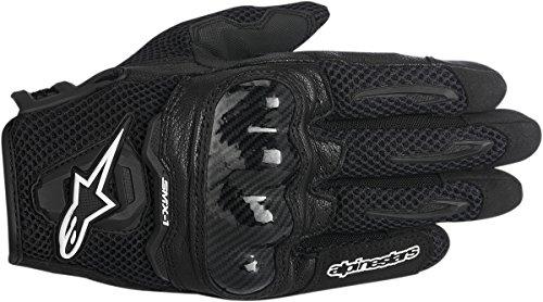 Alpine Motorcycle Gloves - 3