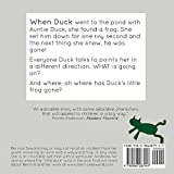 HAVE YOU SEEN MY FROG? (Duck Tales)