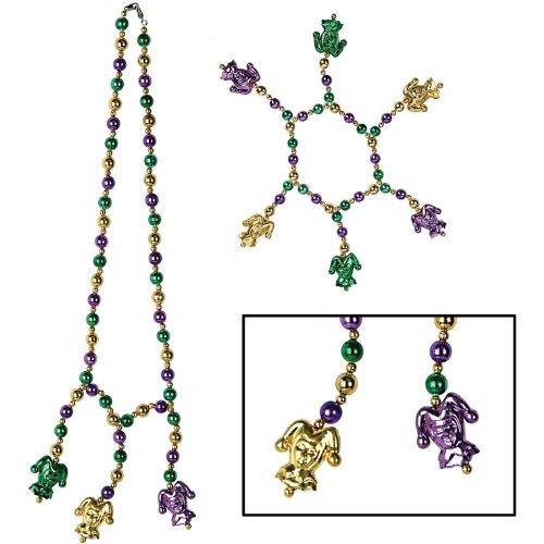 Jester Beads - 7