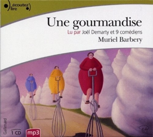 Une Gourmandise CD pdf epub