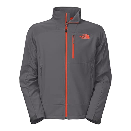 3cce4ca11 The North Face Shellrock Jacket - Men's Vanadis Grey/Vanadis Grey ...