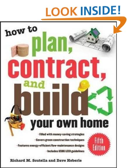 Counting Number worksheets heat and light energy worksheets : Building Your Own Home: Amazon.com