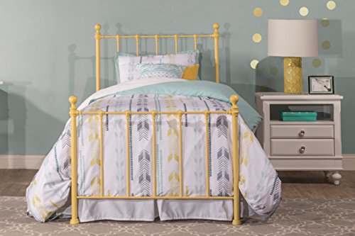Molly Twin Bed - 7