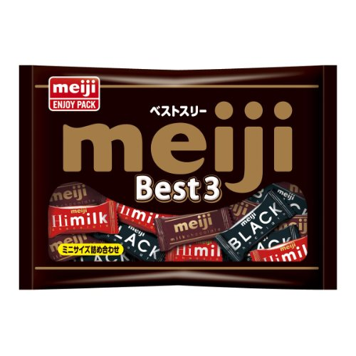 meiji chocolate - 2