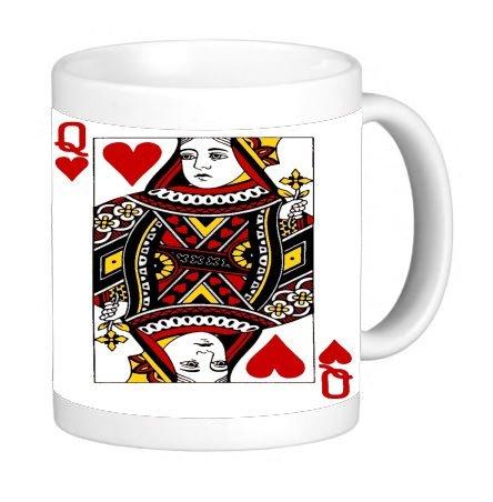 Queen (Queen Of Hearts Images)