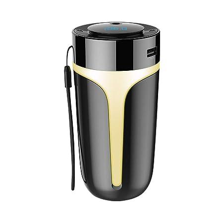 CAPE Cargador Purificador de Aire Coche purificador de Aire ...