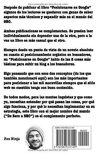 De zero a SEO: Los pilares del posicionamiento web (Spanish ...
