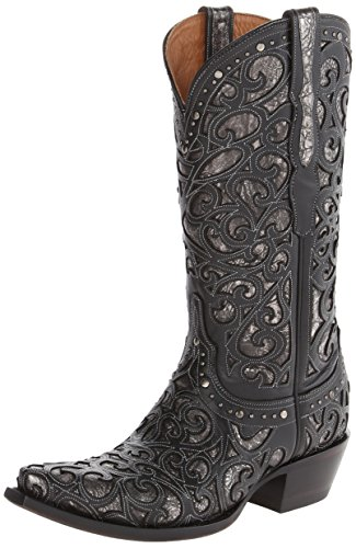 Lucchese Classics Women's Sierra Western - Lucchese Leather Shoes Shopping Results