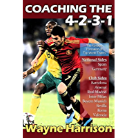 Coaching the 4-2-3-1