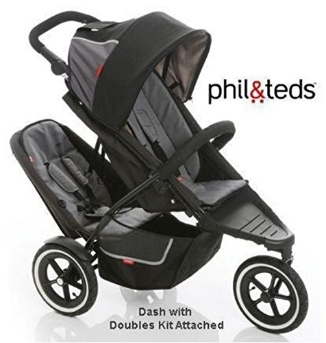 Phil Ted Pram - 5